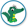 Online-Diagnose Grundschule-Logo