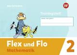 Flex und Flo - Ausgabe 2021 Trainingsheft Interaktiv 2 - Cover