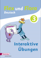 Flex und Flora – Interaktive Übungen