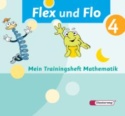 Flex und Flo - Ausgabe 2013 - Interaktives Trainingsheft 4